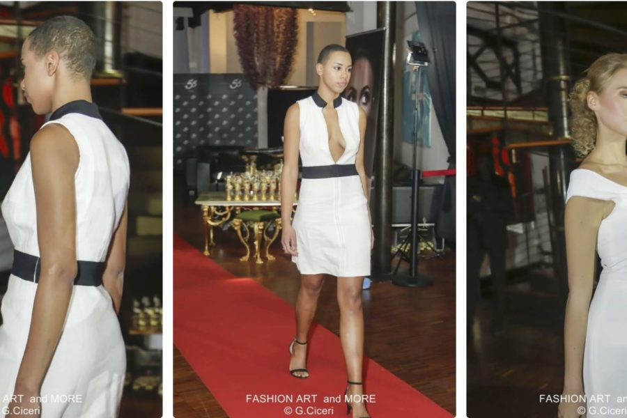 """Fashion Art & More"" Sartoria Fasano"